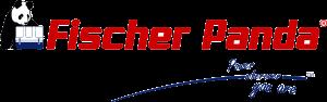Logo Fischer Panda
