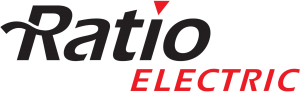 Logo Ratio Electric