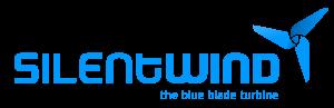 Logo Silent Wind